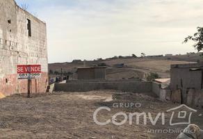 Foto de terreno habitacional en venta en santa teresita , santa fe, tijuana, baja california, 18802329 No. 01