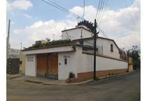 Foto de casa en venta en santa úrsula , santa úrsula xitla, tlalpan, distrito federal, 0 No. 01