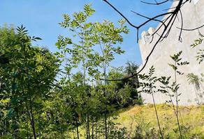 Foto de terreno habitacional en venta en santa ursula xitla , santa úrsula xitla, tlalpan, df / cdmx, 0 No. 01