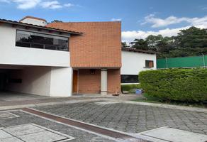 Foto de casa en venta en  , santa úrsula xitla, tlalpan, df / cdmx, 11496380 No. 01