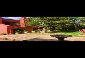 Foto de casa en venta en  , santa úrsula xitla, tlalpan, df / cdmx, 14103790 No. 01