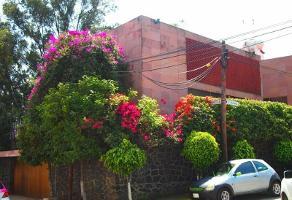 Foto de casa en venta en  , santa úrsula xitla, tlalpan, df / cdmx, 14271958 No. 01