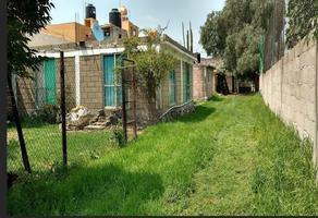 Foto de terreno habitacional en venta en  , santa úrsula xitla, tlalpan, df / cdmx, 19184409 No. 01