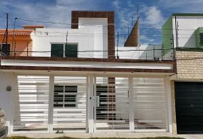 Foto de casa en venta en  , santa úrsula zimatepec, yauhquemehcan, tlaxcala, 12005511 No. 01