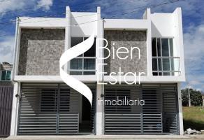 Foto de casa en venta en  , santa úrsula zimatepec, yauhquemehcan, tlaxcala, 8672371 No. 01
