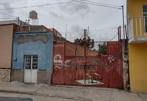 Foto de terreno habitacional en venta en santana 123 , el encino, aguascalientes, aguascalientes, 0 No. 01
