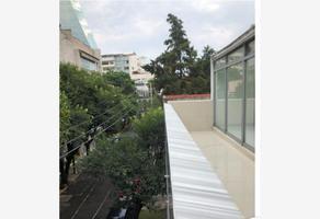 Foto de edificio en renta en santander , insurgentes mixcoac, benito juárez, df / cdmx, 17018219 No. 02