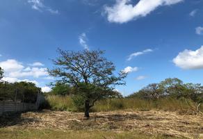 Foto de terreno habitacional en venta en santander , plan de ayala, tuxtla gutiérrez, chiapas, 0 No. 01