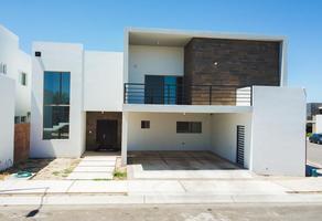 Foto de casa en venta en santerra 1, hacienda residencial condominal, hermosillo, sonora, 0 No. 01