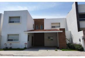 Foto de casa en renta en santiago 1, privadas de santiago, saltillo, coahuila de zaragoza, 0 No. 01