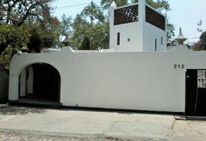 Foto de casa en renta en santiago 112, san jerónimo lídice, la magdalena contreras, df / cdmx, 0 No. 01