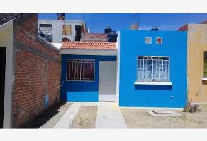 Foto de casa en venta en santiago 202 1, vistas de oriente, aguascalientes, aguascalientes, 0 No. 01