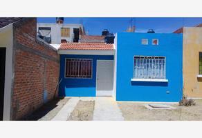 Foto de casa en venta en santiago 202 190, vistas de oriente, aguascalientes, aguascalientes, 18042000 No. 01