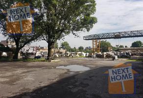 Foto de terreno habitacional en venta en . , santiago ahuizotla, azcapotzalco, df / cdmx, 18781020 No. 01