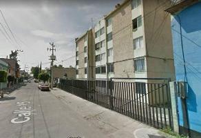 Foto de departamento en venta en  , santiago atepetlac, gustavo a. madero, df / cdmx, 10181593 No. 01
