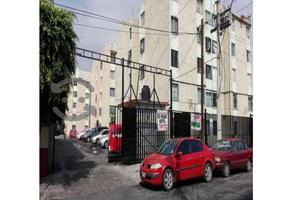Foto de departamento en venta en  , santiago atepetlac, gustavo a. madero, df / cdmx, 13654497 No. 01