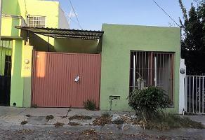 Foto de casa en venta en santiago atitlán 209, villas de santiago, querétaro, querétaro, 13671807 No. 01