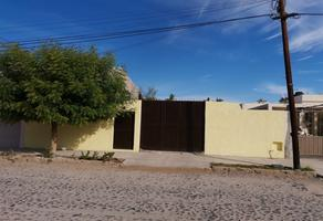 Foto de terreno habitacional en venta en santiago , bella vista, la paz, baja california sur, 17890568 No. 01
