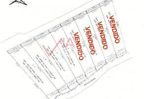 Foto de terreno habitacional en venta en  , santiago centro, santiago, nuevo león, 13975943 No. 01