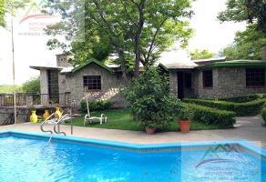 Foto de casa en renta en  , santiago centro, santiago, nuevo león, 0 No. 01