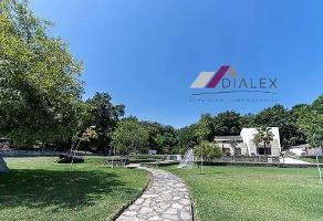 Foto de terreno habitacional en venta en  , santiago centro, santiago, nuevo león, 15856206 No. 01