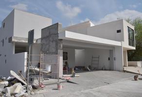 Foto de casa en venta en  , santiago centro, santiago, nuevo león, 17650798 No. 01