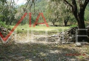 Foto de terreno comercial en venta en  , santiago centro, santiago, nuevo león, 17938309 No. 01