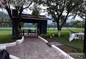 Foto de terreno habitacional en venta en  , santiago centro, santiago, nuevo león, 0 No. 01