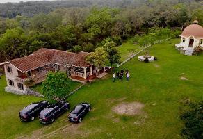 Foto de casa en venta en  , santiago centro, santiago, nuevo león, 0 No. 01