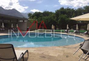 Foto de terreno habitacional en venta en  , del maestro, santiago, nuevo león, 18357240 No. 01