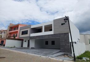 Foto de casa en venta en  , santiago centro, santiago, nuevo león, 19019022 No. 01