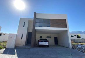 Foto de casa en venta en  , santiago centro, santiago, nuevo león, 19024853 No. 01