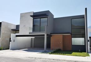 Foto de casa en venta en  , santiago centro, santiago, nuevo león, 19077579 No. 01