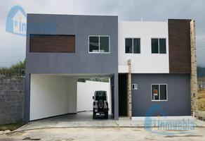 Foto de casa en venta en  , santiago centro, santiago, nuevo león, 19178941 No. 01