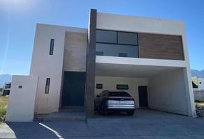 Foto de casa en venta en  , santiago centro, santiago, nuevo león, 19231080 No. 01