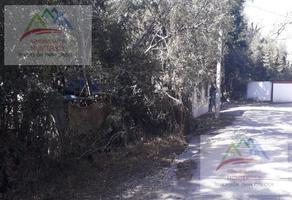 Foto de terreno habitacional en venta en  , santiago centro, santiago, nuevo león, 20177271 No. 01