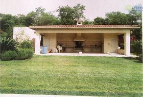 Foto de rancho en venta en  , santiago centro, santiago, nuevo león, 21704830 No. 01