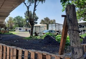 Foto de terreno habitacional en venta en  , santiago centro, tláhuac, df / cdmx, 0 No. 01