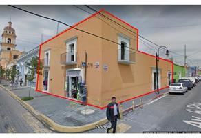 Foto de local en renta en  , cholula de rivadabia centro, san pedro cholula, puebla, 18098149 No. 01