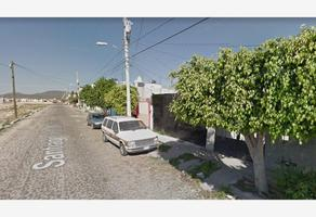 Foto de casa en venta en santiago de la monclova 000, jardines de villas de santiago, querétaro, querétaro, 0 No. 01