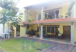 Foto de casa en venta en  , santiago de la peña, tuxpan, veracruz de ignacio de la llave, 15070678 No. 01