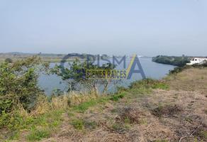 Foto de terreno habitacional en venta en  , santiago de la peña, tuxpan, veracruz de ignacio de la llave, 0 No. 01