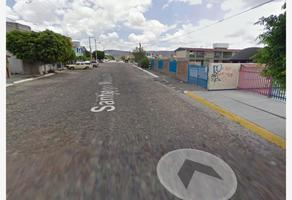 Foto de casa en venta en santiago de mexquiquitlan 0, villas de santiago, querétaro, querétaro, 12560448 No. 01