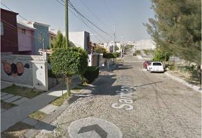 Foto de casa en venta en santiago del sur 0, villas de santiago, querétaro, querétaro, 12560453 No. 01