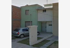 Foto de casa en venta en santiago del sur 417, villas de santiago, querétaro, querétaro, 6231913 No. 01