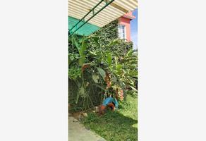 Foto de casa en venta en santiago , el porvenir, jiutepec, morelos, 15314376 No. 01