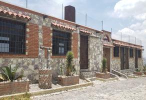 Foto de rancho en venta en  , santiago jaltepec, mineral de la reforma, hidalgo, 15421564 No. 01
