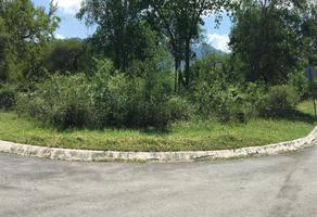 Foto de terreno habitacional en venta en santiago , la boca, santiago, nuevo león, 15550838 No. 01