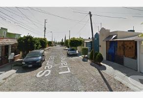 Foto de casa en venta en santiago llanos grandes 0, villas de santiago, querétaro, querétaro, 8714328 No. 01