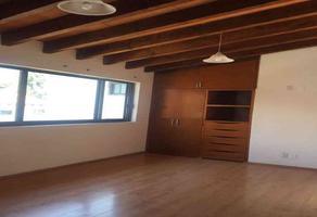 Foto de casa en condominio en renta en santiago , lomas quebradas, la magdalena contreras, df / cdmx, 17025599 No. 01